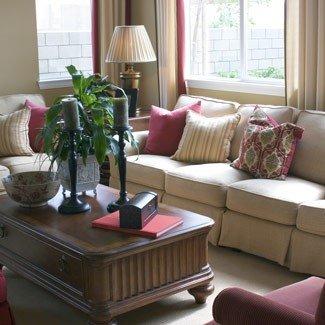 Living Room Windermere