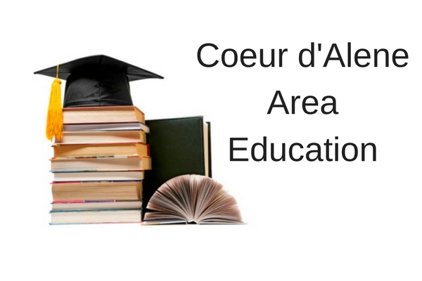 About Coeur d'Alene Education