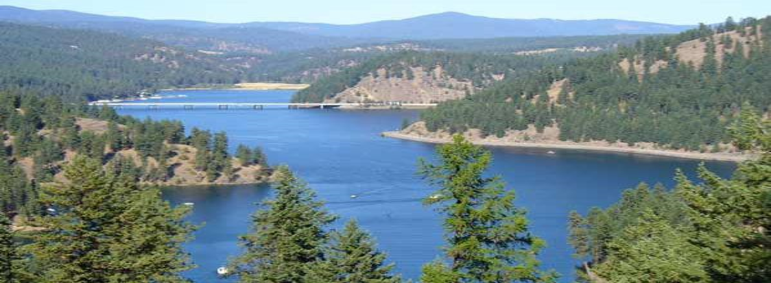 About Coeur d'Alene Your Lakeside Playground
