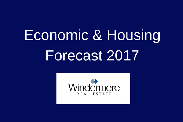 2017 Economic & Housing Forecast