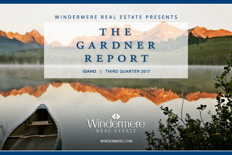 Idaho Real Estate Market Update