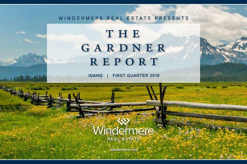 Idaho Real Estate Market Review
