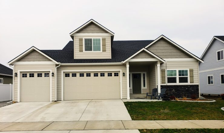 Beautiful Hayden Home for Rent 4 Bd 2 Ba Main Floor Living New Construction Neighborhood