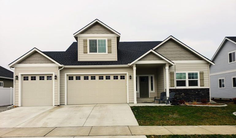 Beautiful Hayden Home for Rent 4 Bd 2 Ba Main Floor Living New Construction Neighborhood