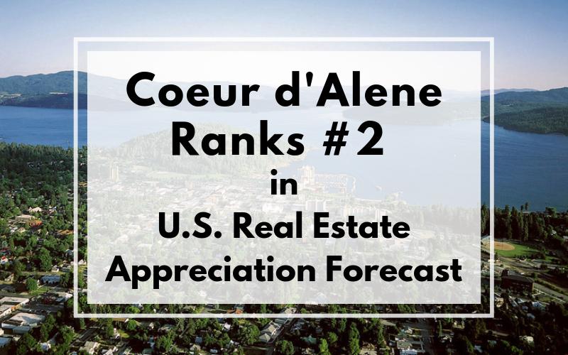 New Forecast Predicts U.S. Real Estate Appreciation to Remain +3.7 Percent