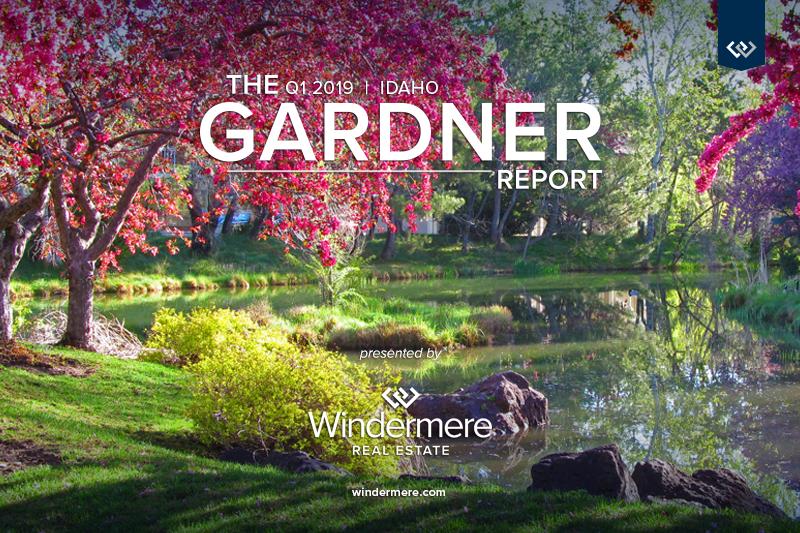 Idaho Real Estate Market Update 2019 Q1 by Matthew Gardner