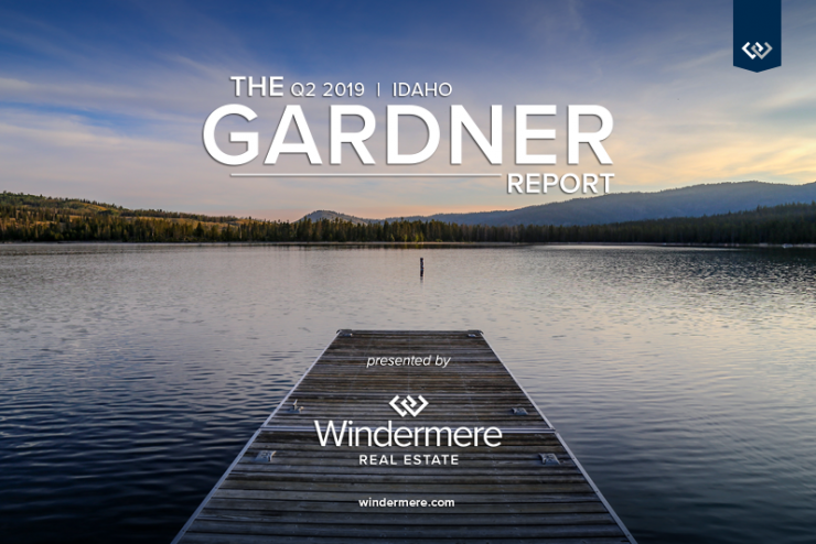 Idaho Real Estate Market Update by Matthew Gardner
