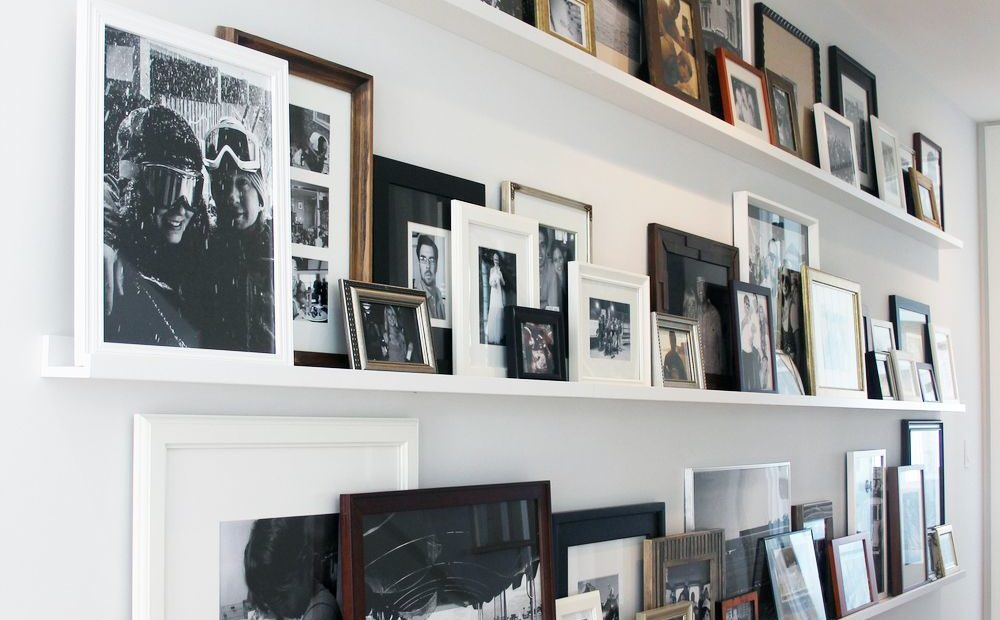 accent wall inspiration