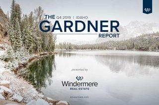 Idaho Real Estate Market Update by Matthew Gardner
