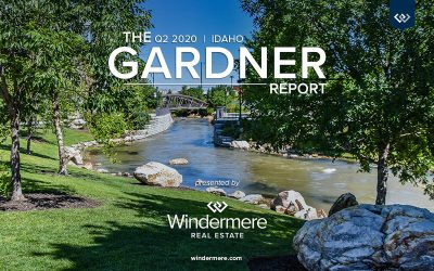 Q2 2020 Idaho Real Estate Market Update By Matthew Gardner
