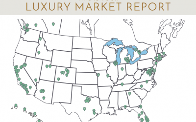 NORTH AMERICAN LUXURY MARKET REPORT FOR MAY 2021