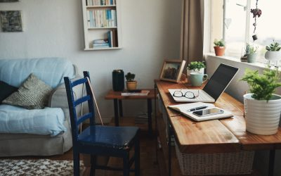 The Remote Worker's Home Buying Process